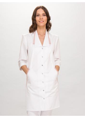 coat MAJA 3/4 sleeve