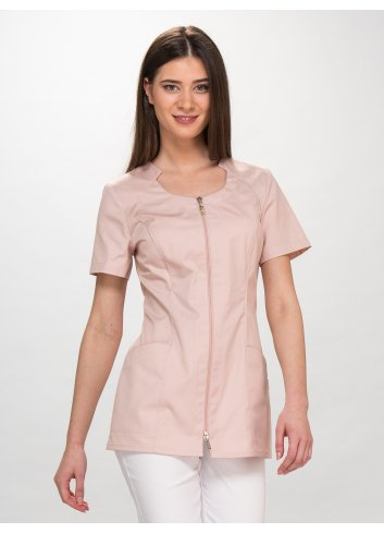 blouse MELA short sleeve