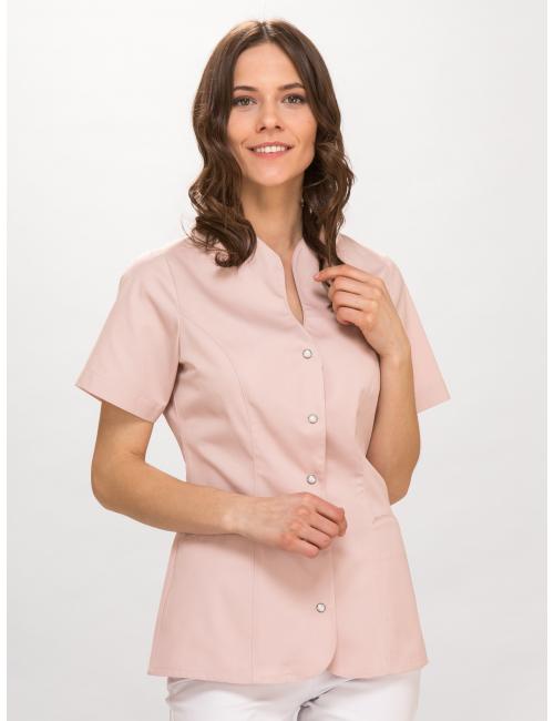 blouse RÓŻA short sleeve