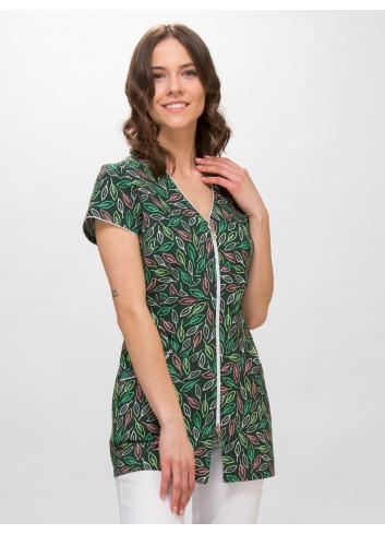 bluza LILY, krótki rękaw