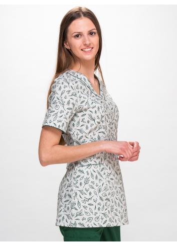 blouse SISI short sleeve