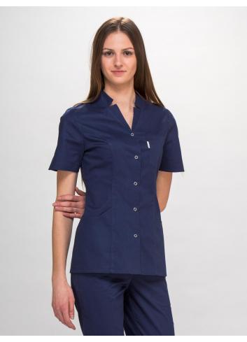 blouse IGA FLEX, short sleeve