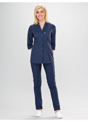 blouse IGA FLEX, sleeve 3/4