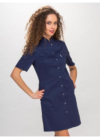 tunic LENA FLEX, short sleeve