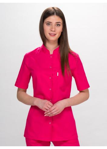 blouse LENA FLEX, short sleeve