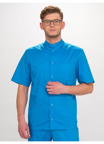 bluza MAREK FLEX, krótki ręk.