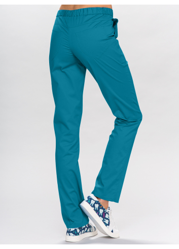women's trousers STRAIGHT FLEX
