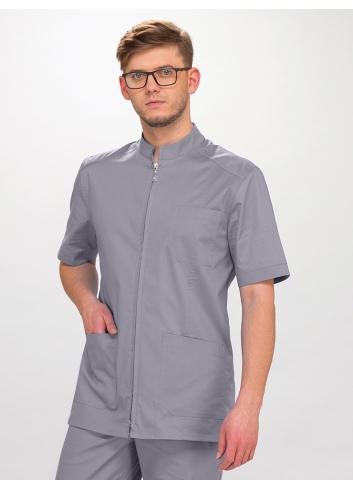 bluza WIKTOR FLEX, krótki ręk.