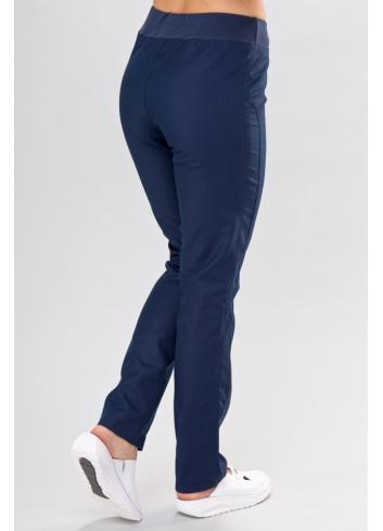 spodnie dam. BRYCZESY