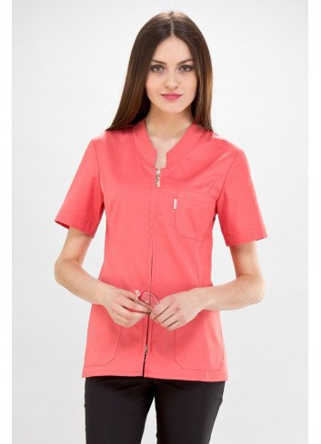 blouse DARIA short sleeve