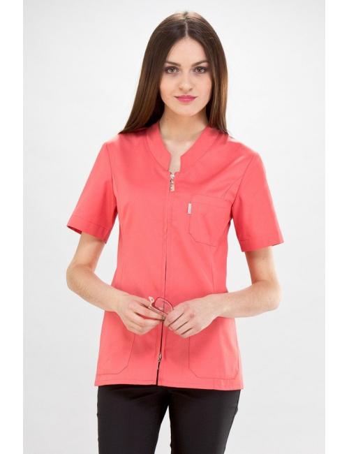 blouse DARIA short sleeve