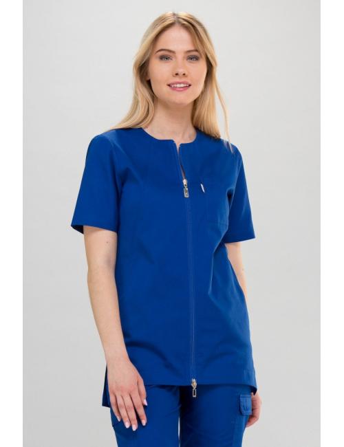 blouse EMA short sleeve