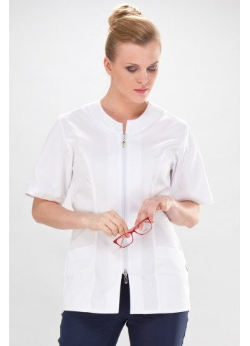 bluza EWA krótki ręk.