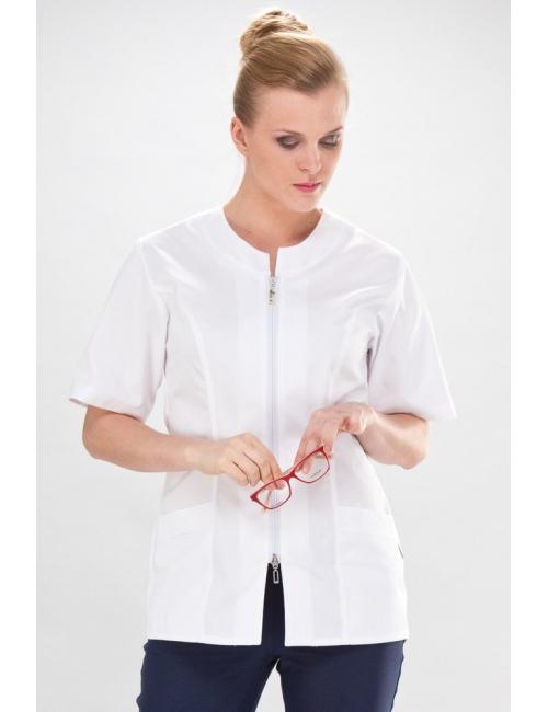 blouse EWA short sleeve