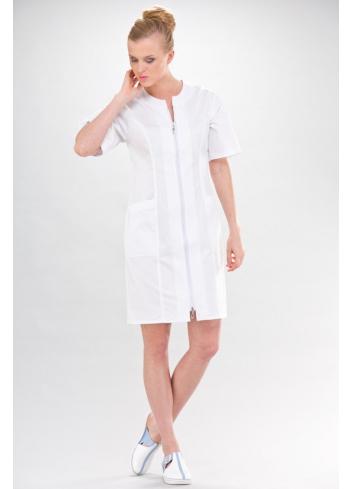 dress EWA short sleeve