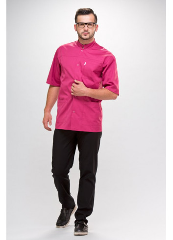 blouse GUCIO short sleeve