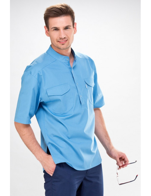 blouse JACEK short sleeve