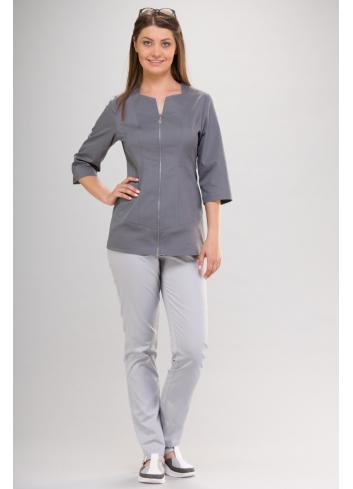blouse KLARA 3/4 sleeve
