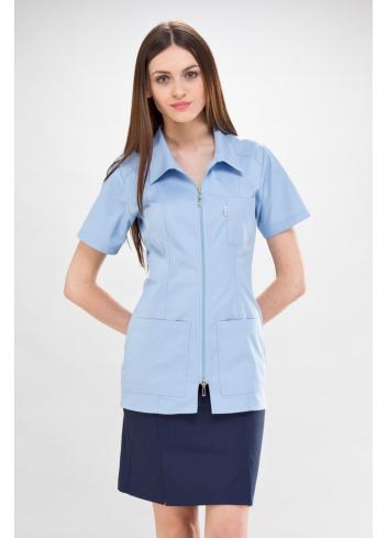 bluza KORA, krótki rękaw
