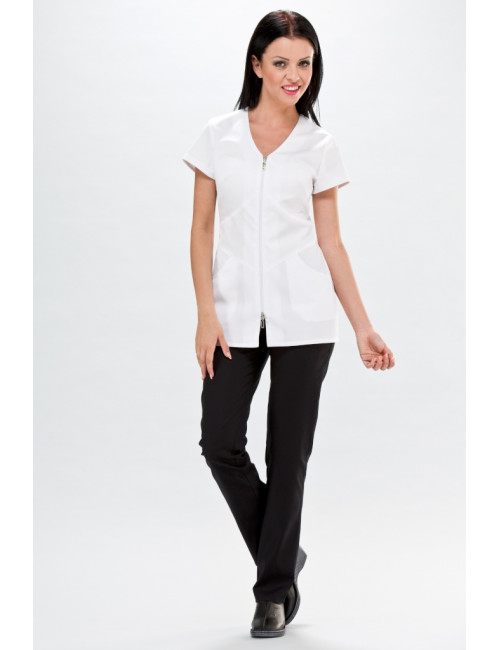 blouse LILY short sleeve