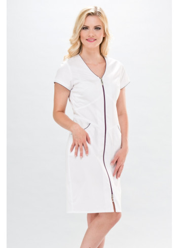 dress LILY short sleeve