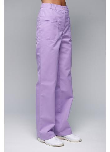 spodnie dam. ELEGANTKI -...