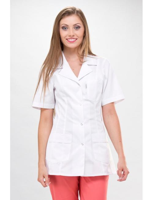 blouse ADELA short sleeve