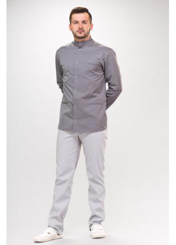 blouse MAREK long sleeve
