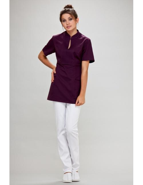 blouse MIKO short sleeve