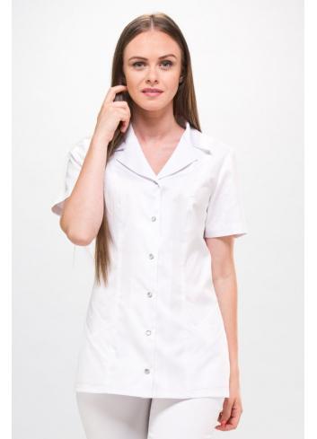 blouse NICOL short sleeve