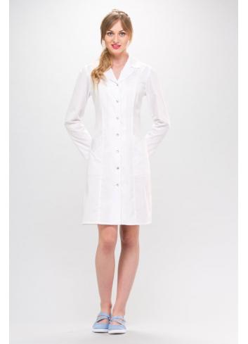 womens coat NICOL long sleeve