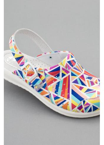 womens footwear KD MED 101