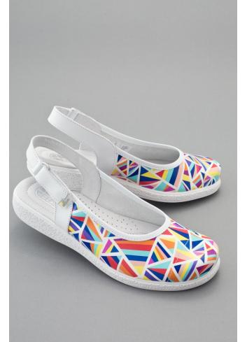 womens footwear KD MED 62