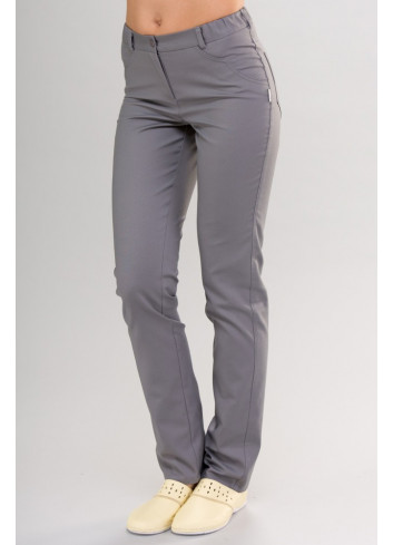 women's trousers SKINNY FIT