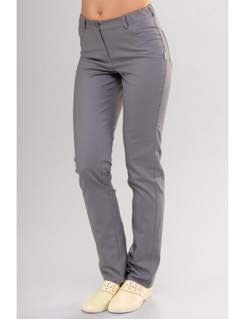 women's trousers SKINNY FIT