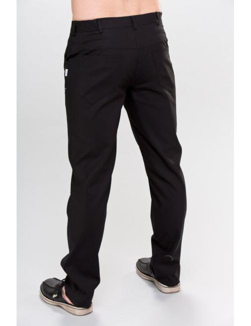 spodnie męs. SLIM