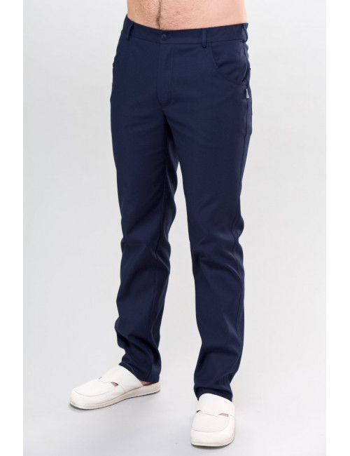 mens trousers SLIM