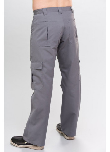 mens trousers TRAPPER