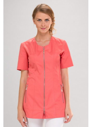 blouse ZOJA short sleeve