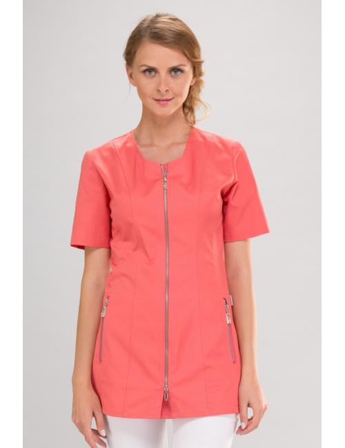 blouse ZOJA short sleeve