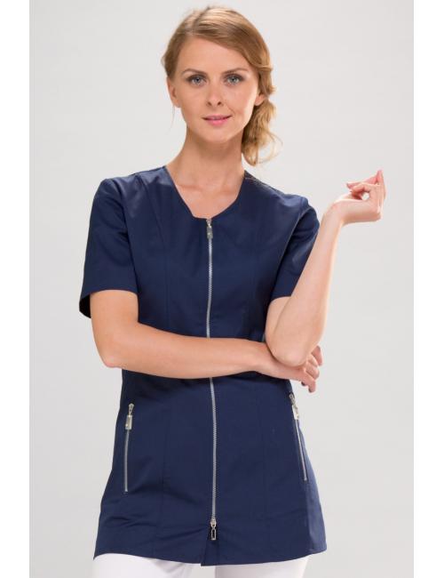 bluza ZOJA, krótki rękaw