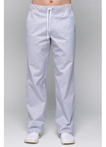 spodnie męs. DZIANINA