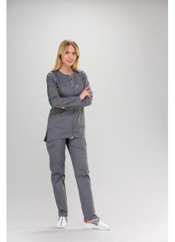 blouse EMA long sleeve