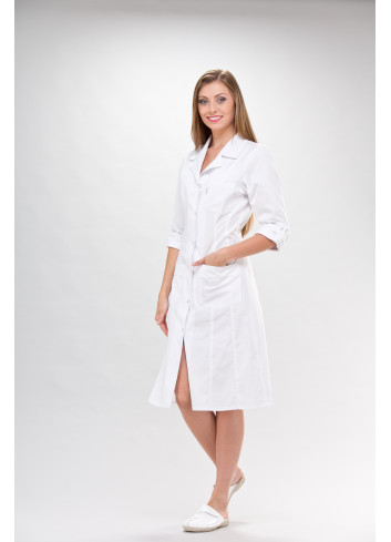 womens coat ADELA long sleeve