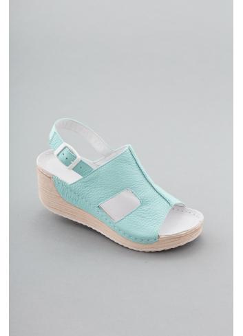 womens footwear KD MED 66/P