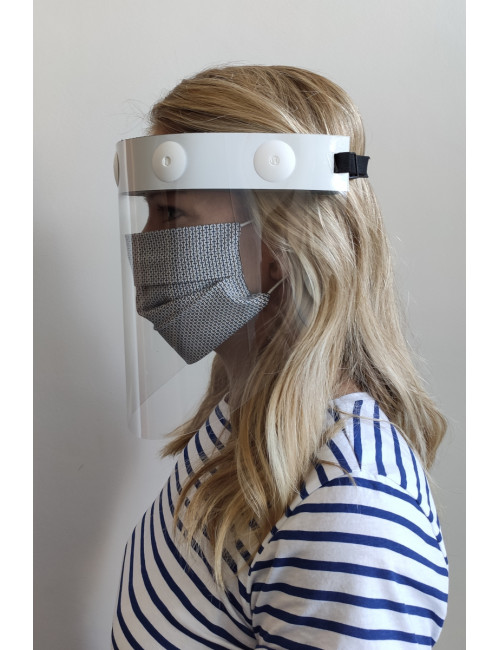 face mask shield