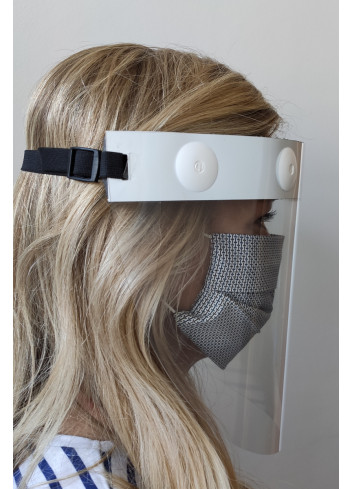 face mask shield