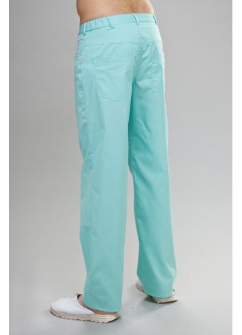 spodnie męs. PROSTE -...