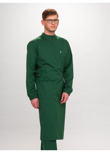 mens coat KAROL long sleeve