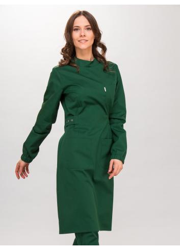 womens coat KAROLINA long...